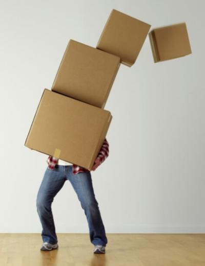 Wat kun je meer met dozen doen dan opbergen?